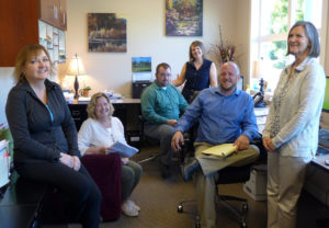Windermere Commercial Management Team - Bellingham